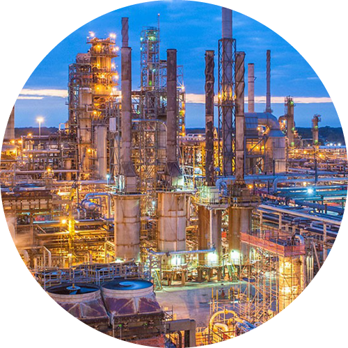 Neches Management Services industrial & refinery management