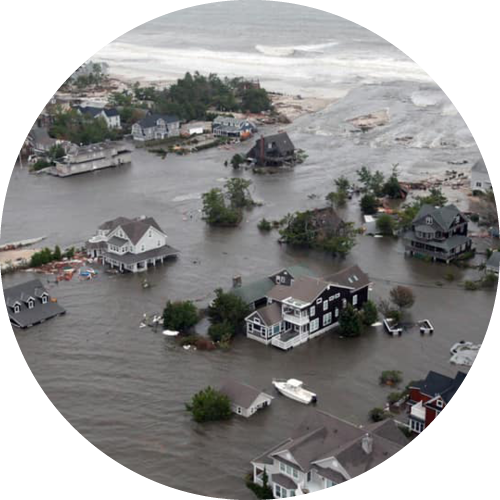 Neches Management Services storm & disaster services